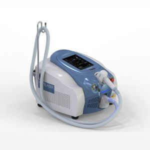Soprano Ice Alex Laser 1064+755+808 Laser Hair Removal Machine for Any Skin and Color pictures & photos