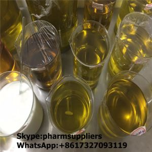 Muscle Building Steroid Nandrolone Decanoate CAS 360-70-3 Deca pictures & photos