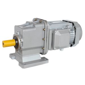 Src Power Transmission Helical Gearbox Reducer pictures & photos