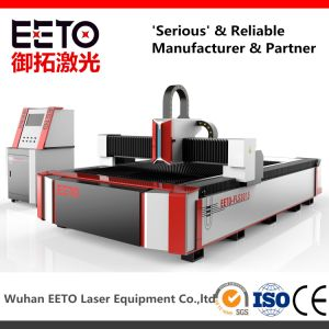 High Speed Laser Cutter with 3000*1500mm Cutting Table pictures & photos