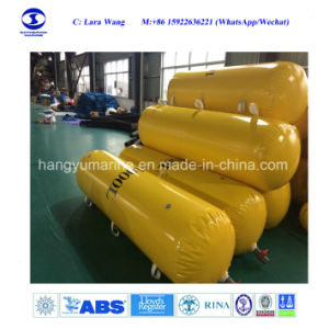 Pillow Type Water Bag for Proof Load Testing of Lifeboat/Rescue Boat/Gangway pictures & photos