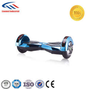 2 Wheels Electrical Scooter Hoverboard with LED Lighting pictures & photos