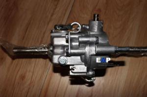 Gearbox Fit for Honda Self Propelled Lawn Mower Hru216 Hru214 3 Speed Transmission Box