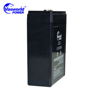 VRLA Sealed 2V100ah Series Lead Acid Power UPS Battery pictures & photos