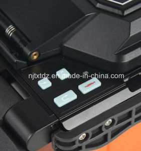 Patented Technology Fiber Optic Splicer (T-207X) pictures & photos
