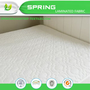 China Factory Home Textiles Waterproof Mattress Cover pictures & photos