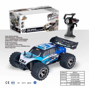 Racing of 1: 18 High Speed Model RC Model Car Toy (2.4GHz) pictures & photos