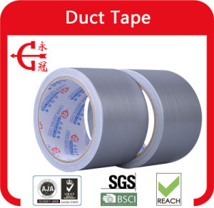 Custom Design Adhesive Cloth Duct Tape pictures & photos