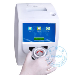 Portable Veterinary Full-Automatic Dry Chemistry Analyzer (Chemagic-V) pictures & photos