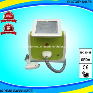 2017 Professional New Diode Laser Hair Removal Portable pictures & photos