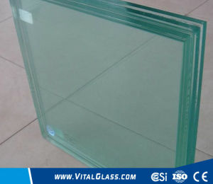 3-19mm Clear Float Glass for Architectual Glass pictures & photos