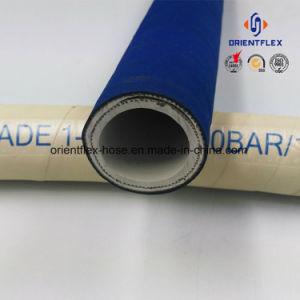 China Suppliers Flexible Rubber UHMWPE Food Grade Hose pictures & photos