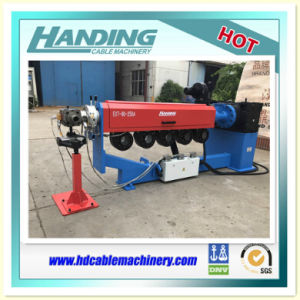 Bvr Building Wire Extrusion Line pictures & photos