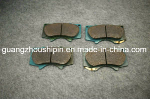 Brake Pad 04465-60320 for Toyota pictures & photos