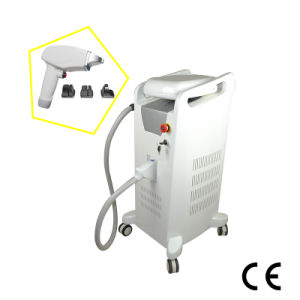 Beauty Clinic Equipment 808nm 810nm Laser Diode Machine for Permanent Hair Removal (HP810) pictures & photos