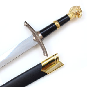The Chronicles of Narnia Dagger Historical Dagger Home Decoration 40cm Jot061su pictures & photos