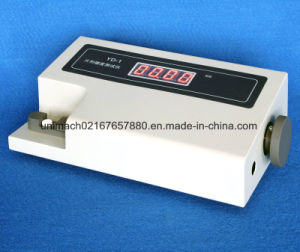 Hot Sale High Quality Yd-1 Tablet Hardness Tester pictures & photos