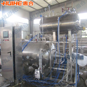 Autoclave Sterilizer (China Supplier) for Sale pictures & photos