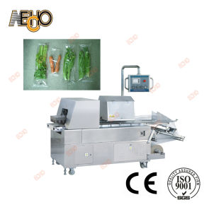 Automatic Wrapping Machine for Vegetables pictures & photos