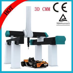 Half Automatic Optical 3D Vision Measuring Machine (Video Measurement System) pictures & photos
