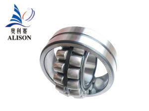 Factory Suppliers High Quality Spherical Roller Beairng 24026