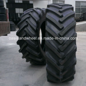 710/70r38 710/70r42 Radial Agricultural Tyre for Tractor and Harvester pictures & photos