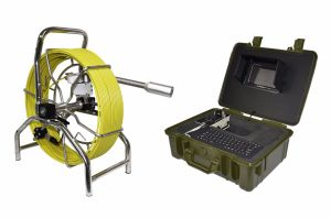 New Arrival! Wopson CCTV Underwater Leak Sewer and Plumb Inspection Camera pictures & photos