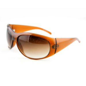 Promotion Quality Fashion Sports Designer Sunglasses with FDA (91013)