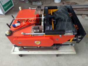 Stainless Steel Plastering Plaster Auto Blocks Wall Rendering Machine pictures & photos