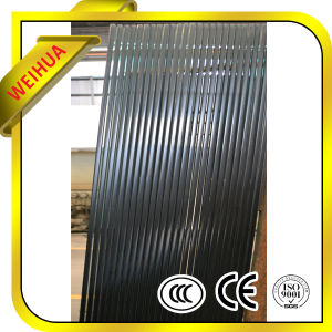5mm 6mm 10mm 12mm Thick Toughened Glass for Door with CE/CCC/ISO9001 pictures & photos