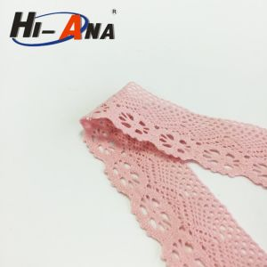 Over 15 Years Experience Best Selling 2010 Cotton Lace Tops pictures & photos