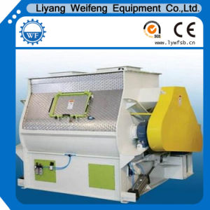 Stainless Steel Double Paddle Blender Machine Mixer pictures & photos