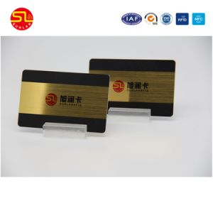 High Quality Magnetic PVC Card for Hotel Door Lock pictures & photos
