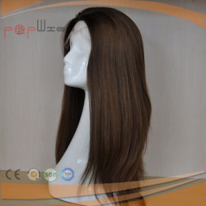 Human Remy Straight Hair Women Wig (PPG-l-0975) pictures & photos