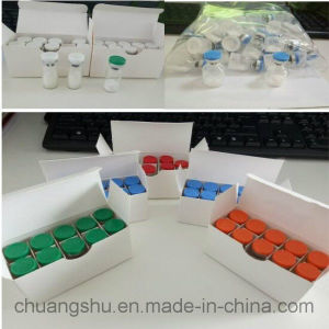 Peptides Powder Hexarelin for Muscle Strength pictures & photos