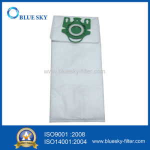 Fabric Dust Filter Bag for Miele S7 Vacuum Cleaner pictures & photos
