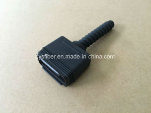 Fiber Optic Outdoor Patch Cord/Patch Cable, LC Duplex Nsn Patch Cord, Rru (RRH) and Baseband Unit pictures & photos