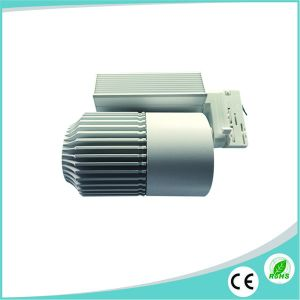 CREE COB LED 40W LED Track Lighting for Shop/Hotel/Mall Lighting pictures & photos