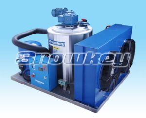 Snowkey 2ton/Day Commercial Flake Ice Machine pictures & photos