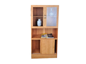 Bamboo Bookcase (JD-FN010)