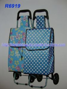 Shopping Trolley, Shopping Bag 17