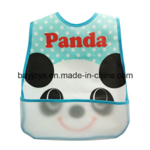 Water Proof Baby Feeding Bib pictures & photos
