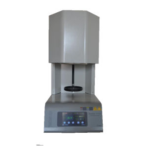 Hts1800 Dental Zirconia Sintering Furnace Oven for Dental Lab pictures & photos