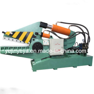 Q08-400 Stainless Steel Cutting Machine with Factory Price (CE) pictures & photos