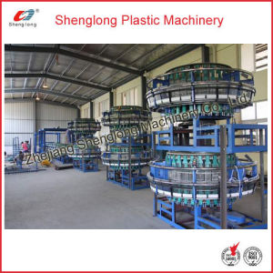 Woven Bag Production Line (SL-SC-4/750) pictures & photos
