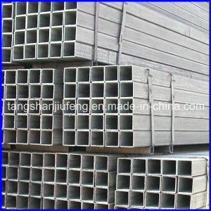 Black or Galvanzied Steel Tubes or Pipes pictures & photos