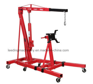 2ton Shop Crane with 1500lbs Engine Stand pictures & photos