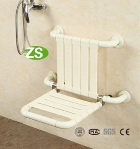 Medical Equipment Hospital Chairs for Patients Toilet Chair for Elderly pictures & photos
