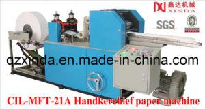 Handkerchief Paper Face Tissue Machine pictures & photos