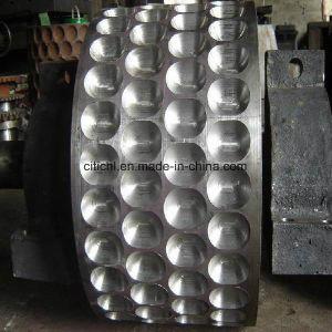 Charcoal Briquette Machine / Hydraulic Coal Pellet Equipment pictures & photos